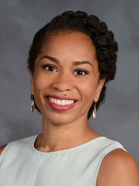 Dara Jones, M.D., FAAPMR