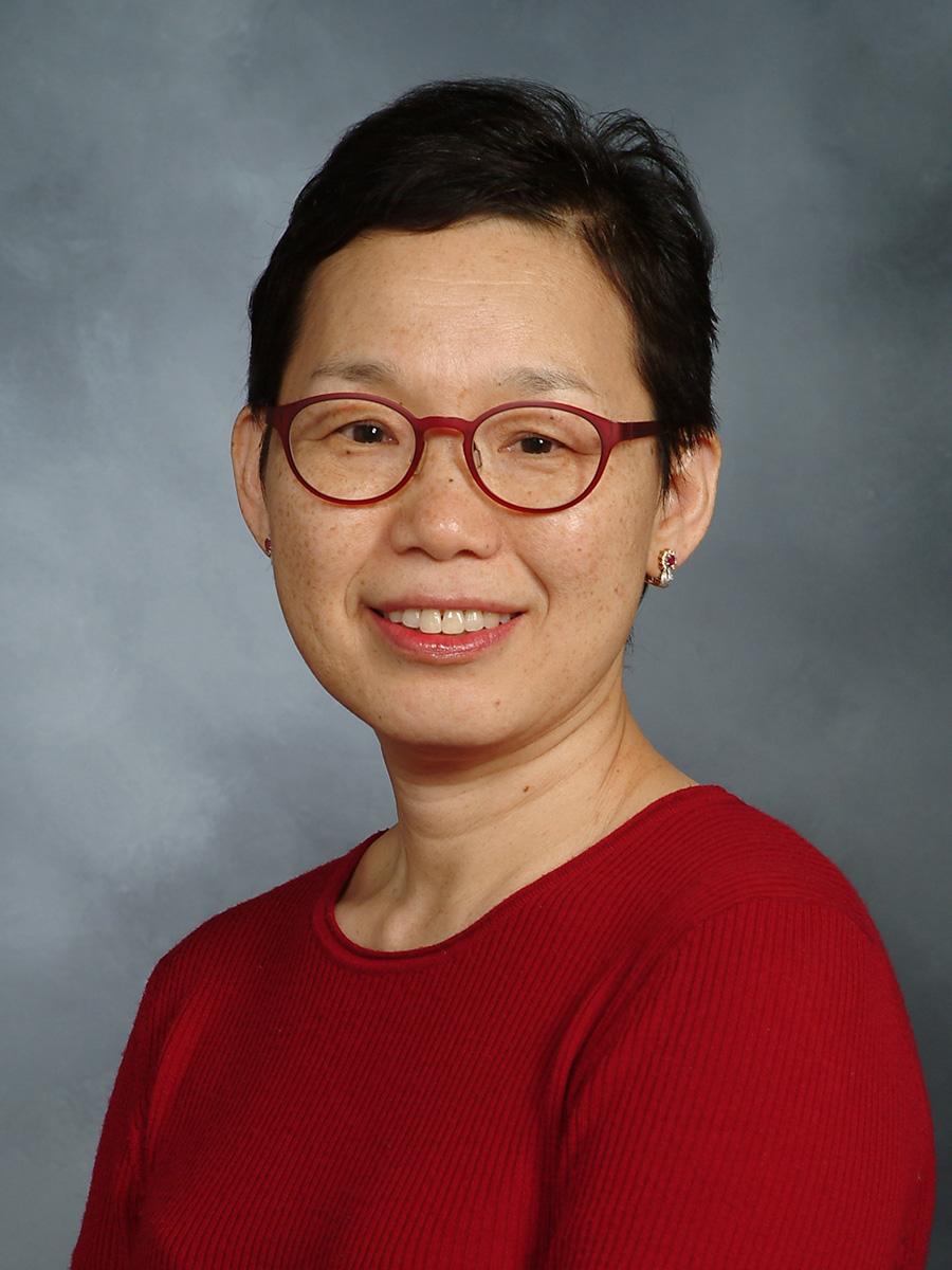 Heakyung Kim, M.D.