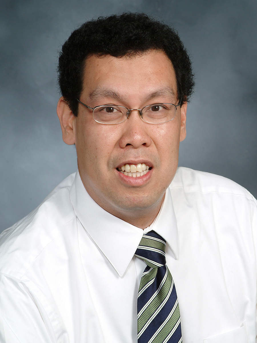 C. David Lin, M.D.