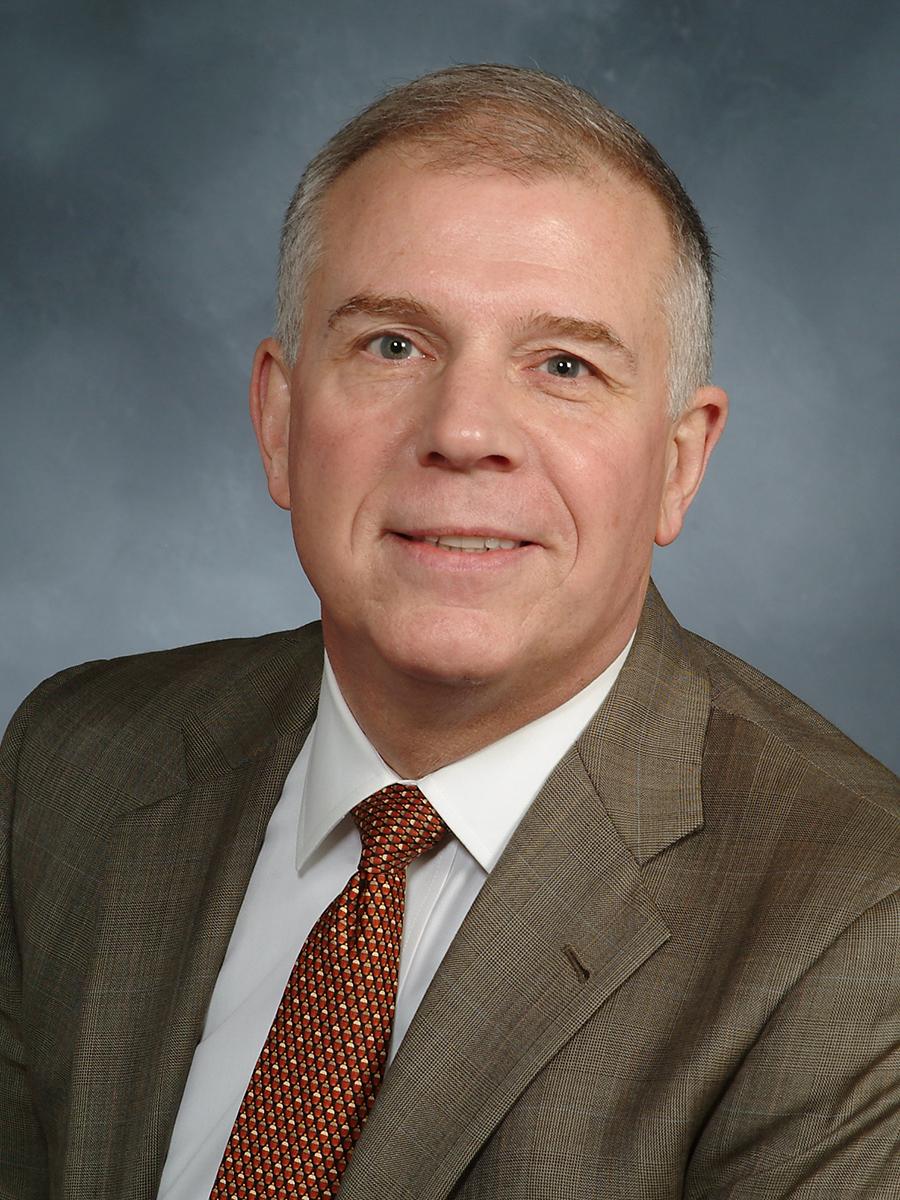 Michael W. O'Dell, M.D.