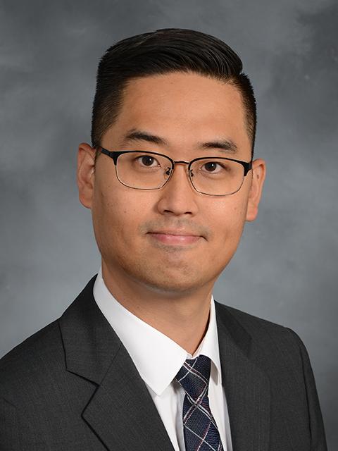 Ben Shin, M.D.