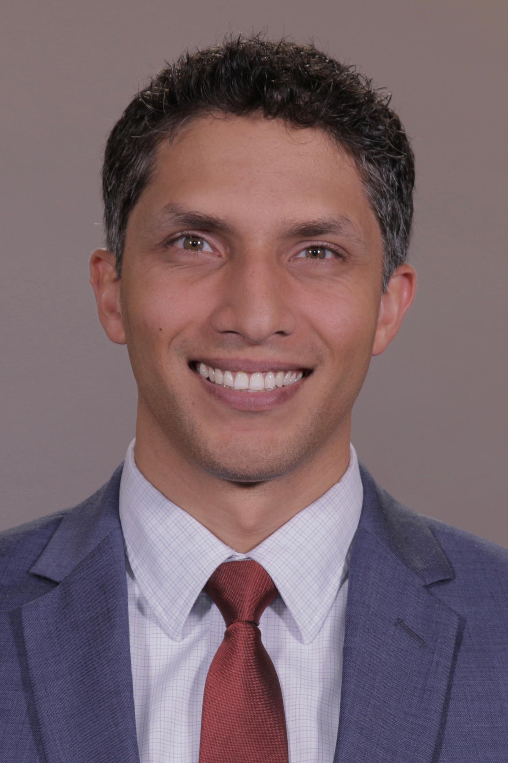Asad R. Siddiqi, D.O.