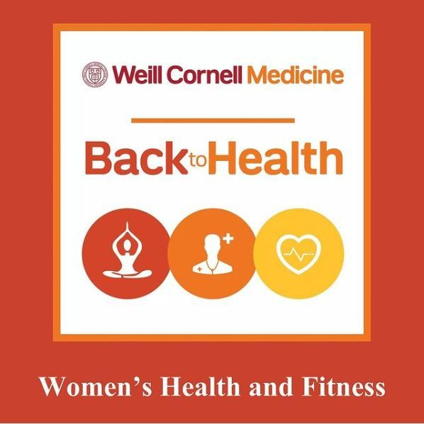 Back to Health Women's Health and Fitness